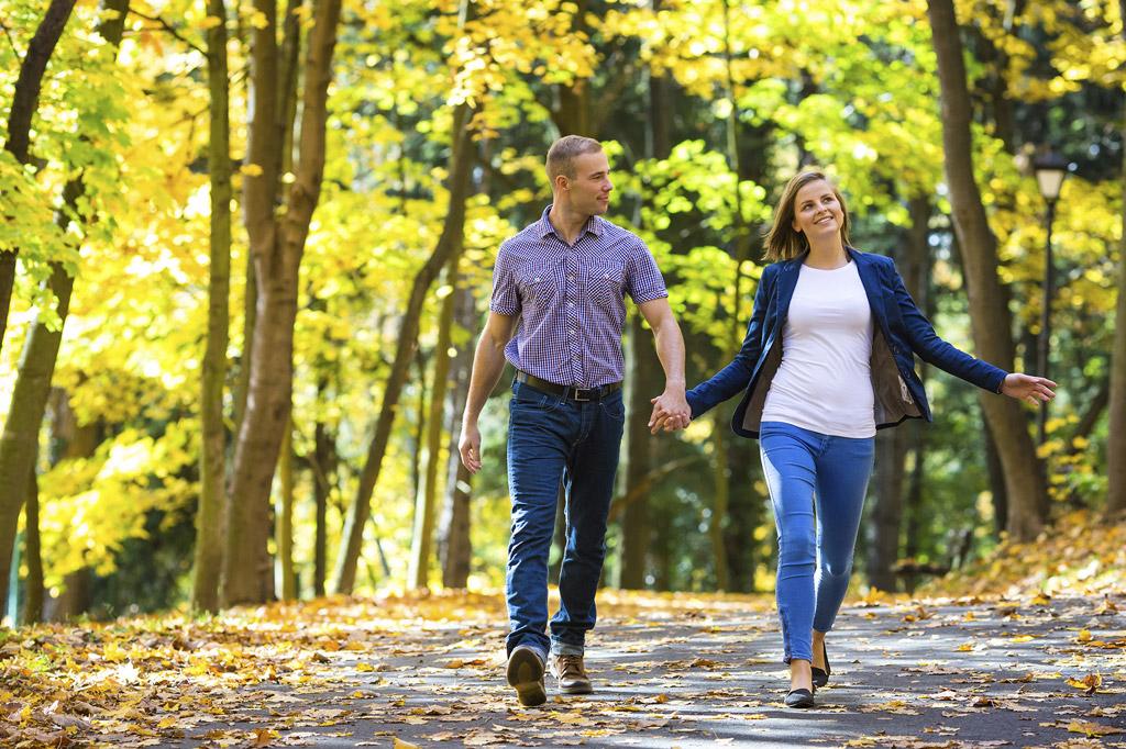 Tu velocidad al caminar dice cuánto vivirás
