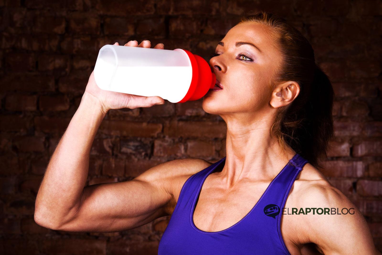 La importancia de los aminoácidos