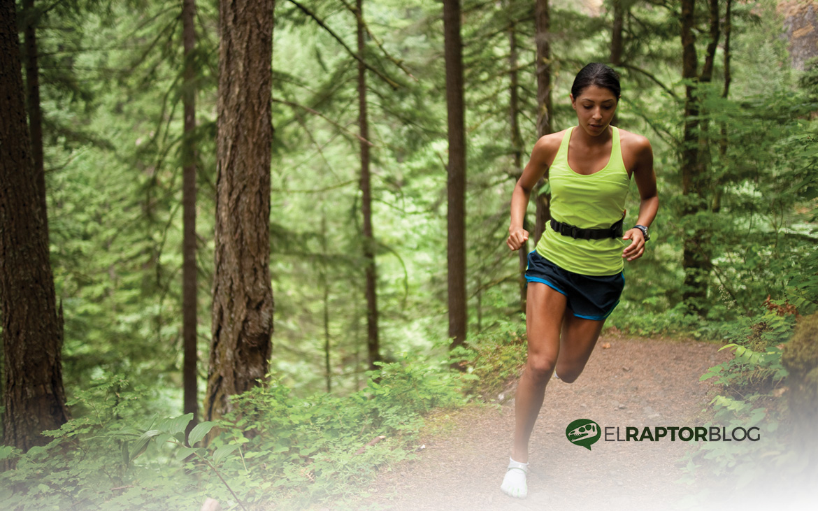 Los 7 beneficios del Trail Running