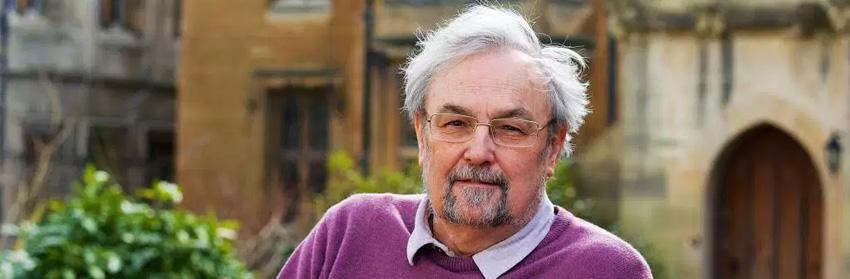 Dr. Robin Ian Dunbar