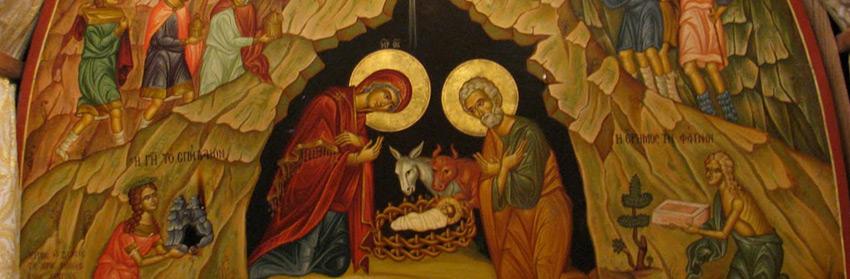 De Saturnalia a Navidad