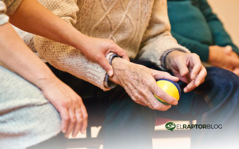 La enfermedad de Alzheimer explicada