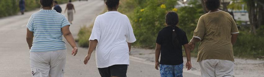 Sobrepeso y Obesidad en Latinoamérica