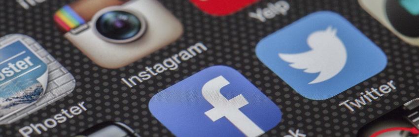 El lado oscuro de las redes sociales