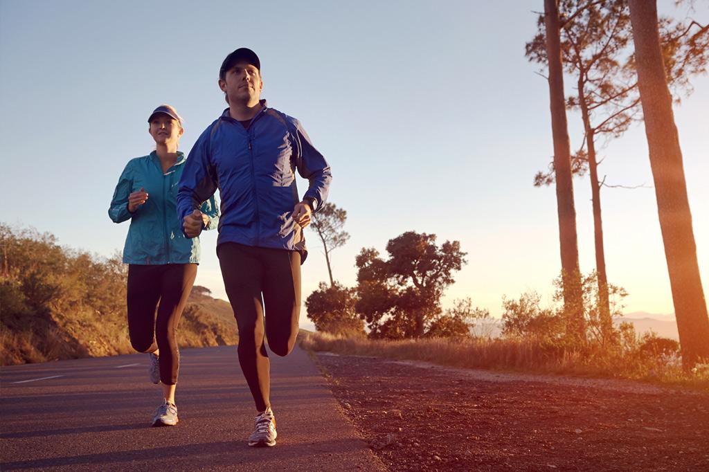 5 razones científicas para correr