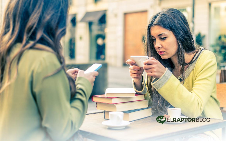 Adicción a tu smartphone